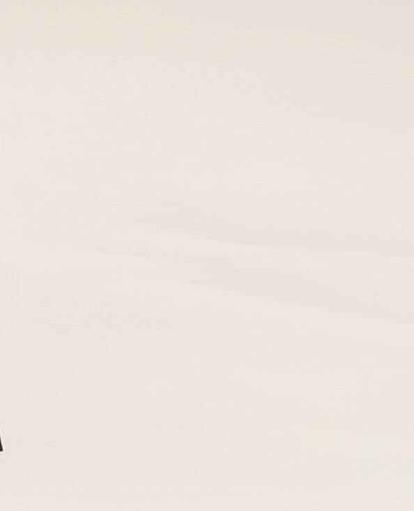 Canotta basic grigio chiné