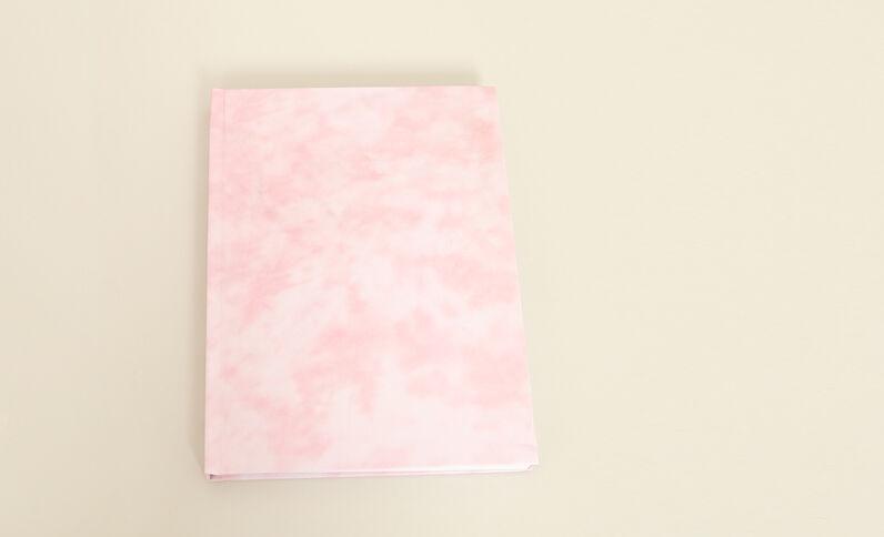 Block notes Paula Gonu rosa