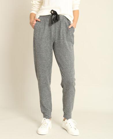 Pantalone da jogging molto morbido grigio