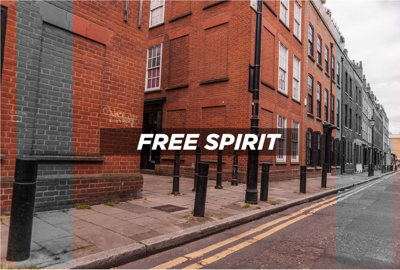 PIMKIE London Touch Free Spirit