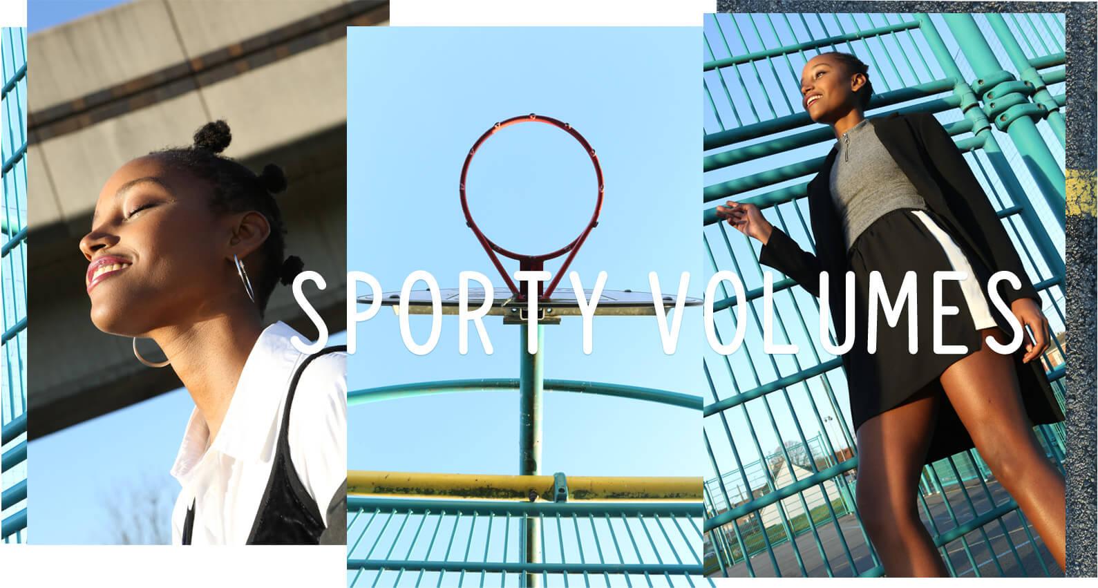 PIMKIE linea sportiva