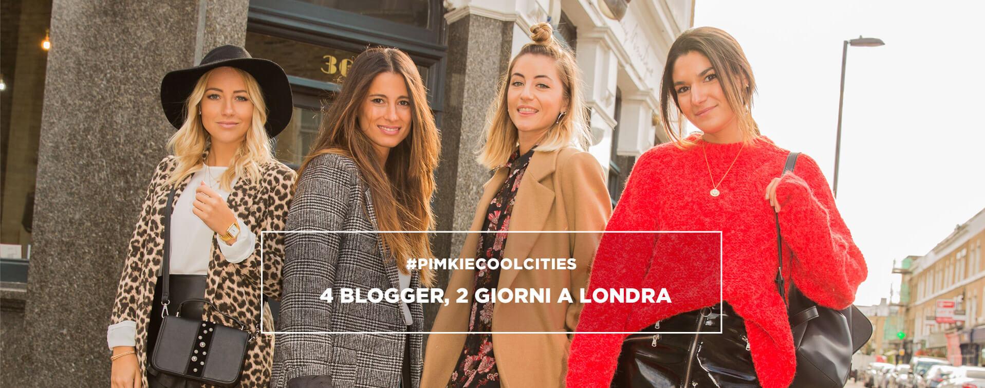 PIMKIE Coolcities London