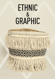 Ethnic & graphic
