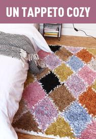Un tappeto cozy