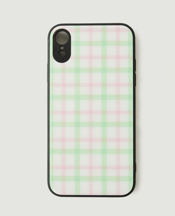 Custodia iPhone XR rosa - Pimkie