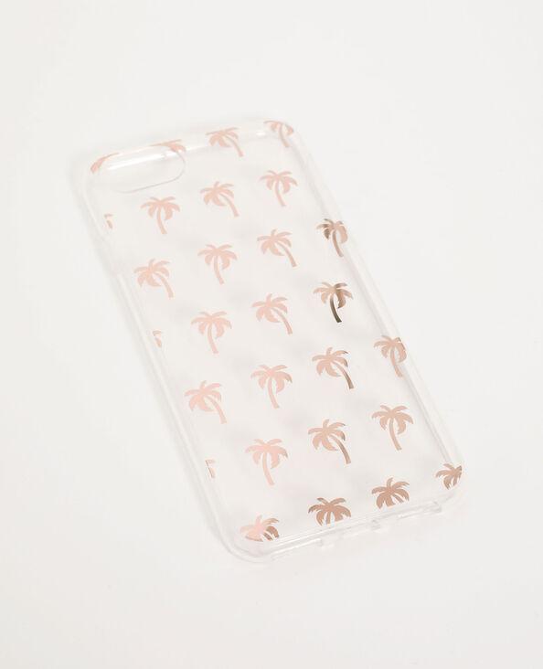 - Custodia compatibile iPhone 6/7/8. dorato