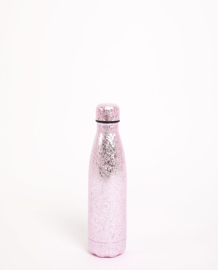 Borraccia isotermica rosa