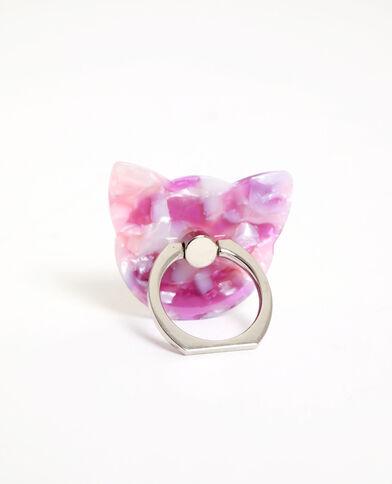 Supporto per telefono ad anello rosar