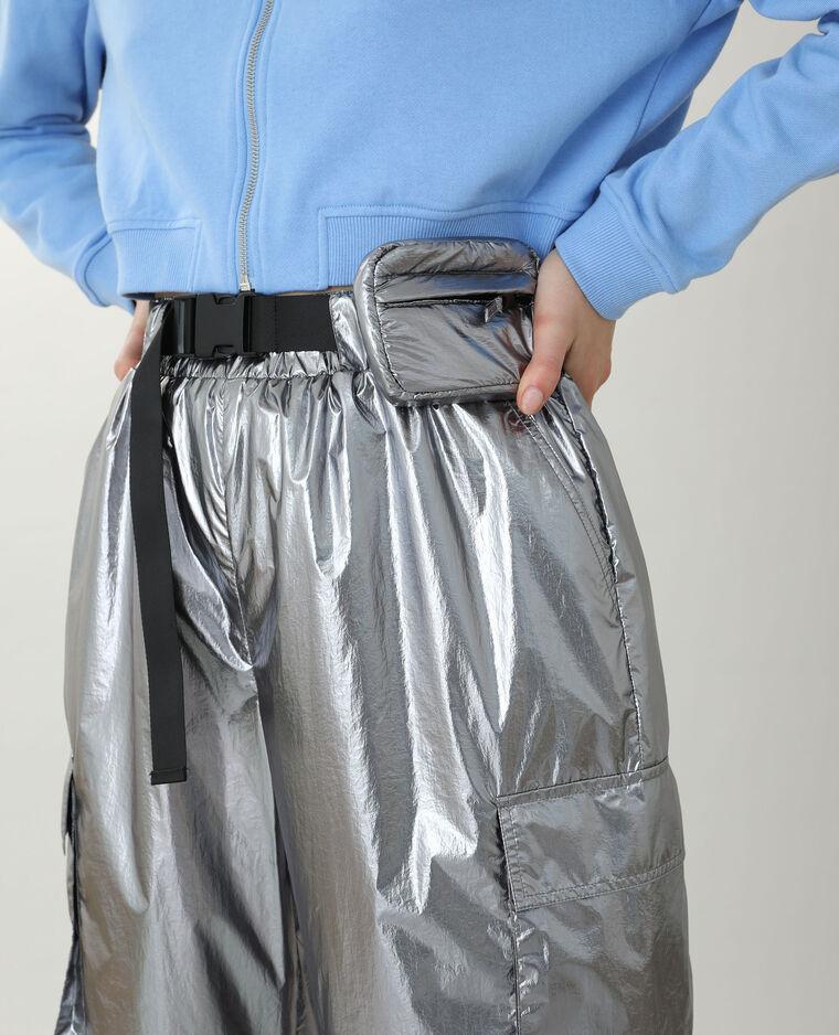 Pantalone da jogging grigio