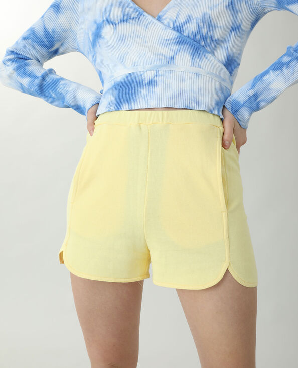 Short giallo - Pimkie