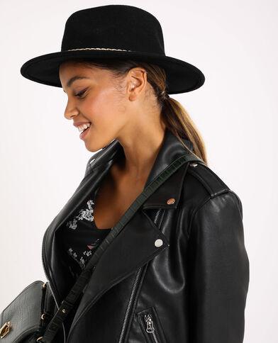 Cappello in lana nero - Pimkie