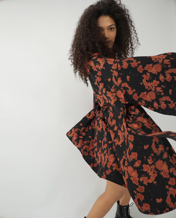 Kimono nero - Pimkie