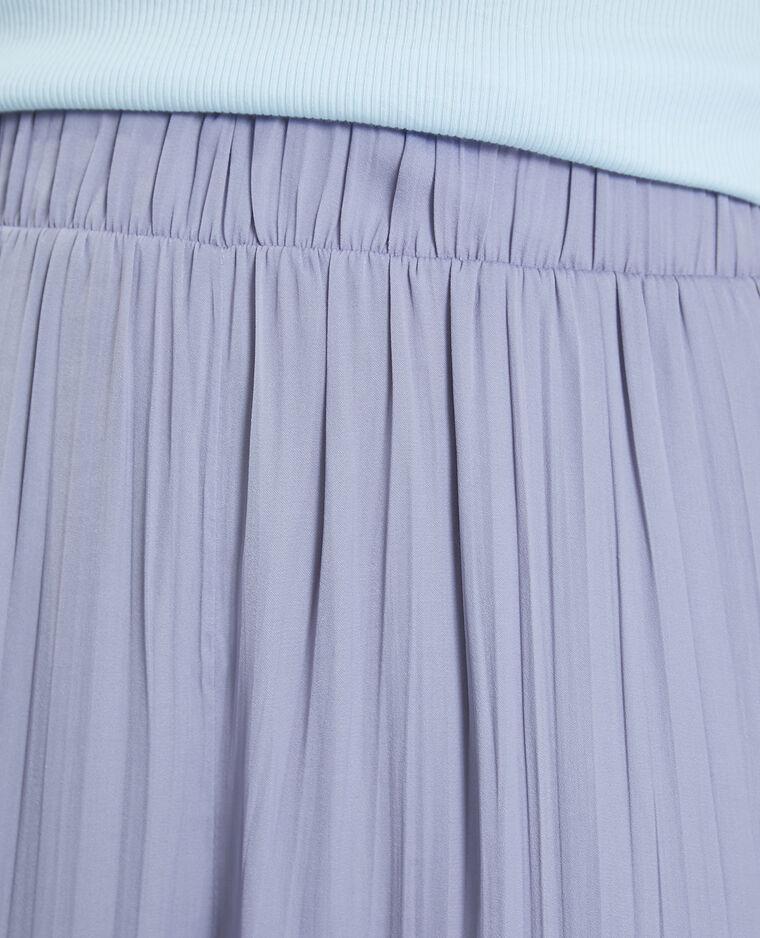 Pantalone morbido plissettato parme - Pimkie