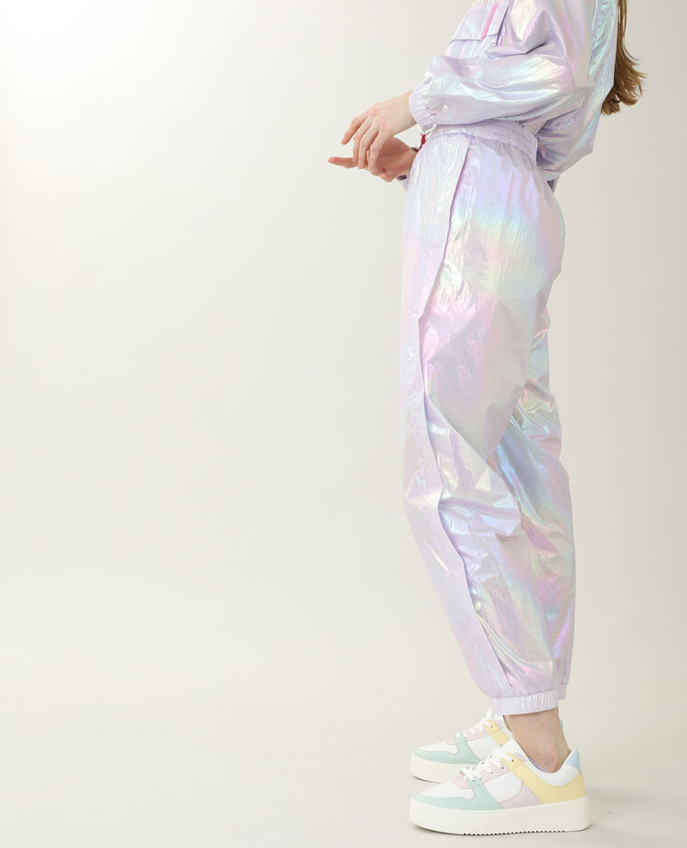 Pantaloni da jogging grigio - Pimkie