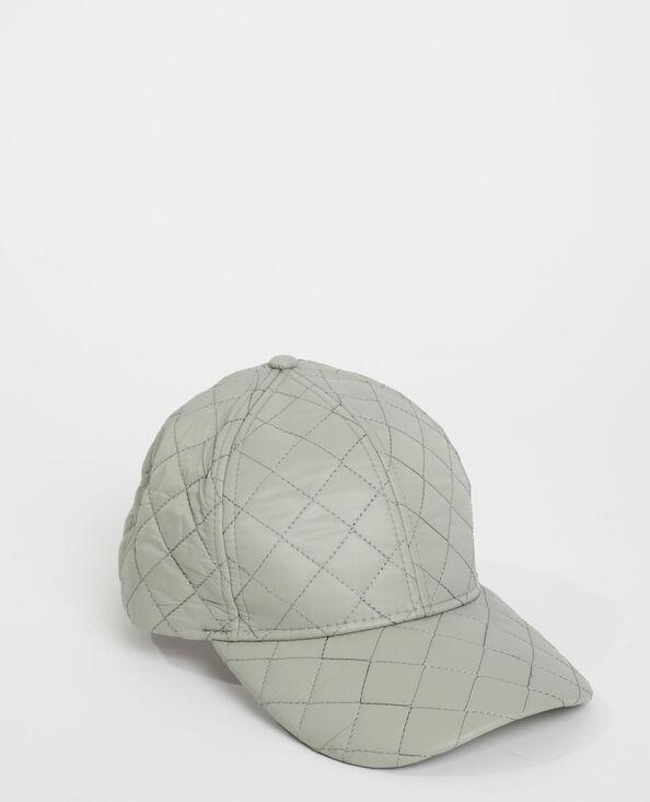 Cappellino trapuntato verde - Pimkie