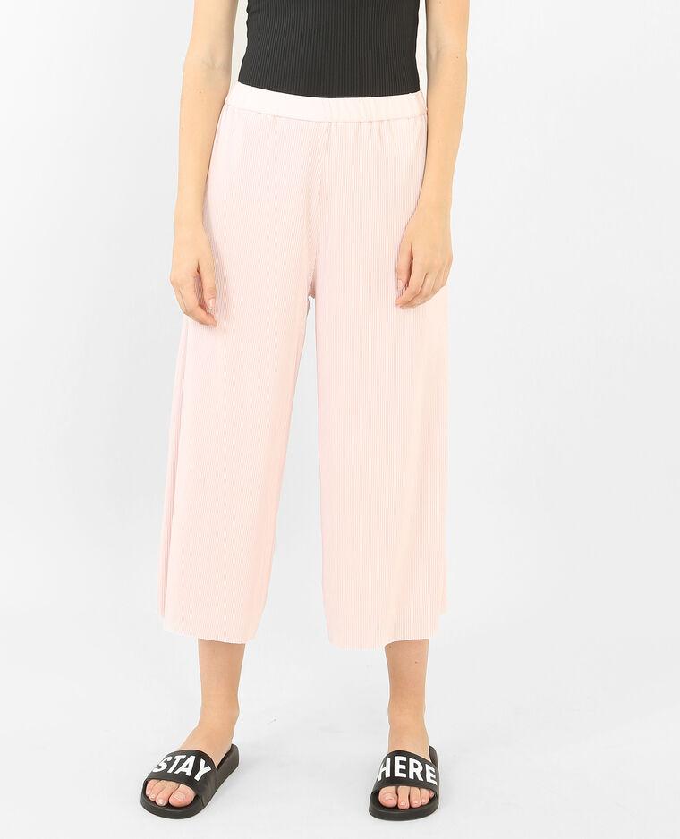 wholesale dealer 97d3d ad10c Gonna pantalone plissettata