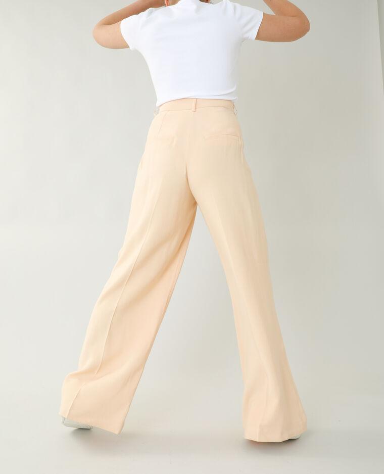 Pantalone city beige - Pimkie