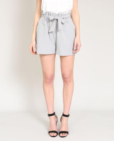 Short leggero grigio