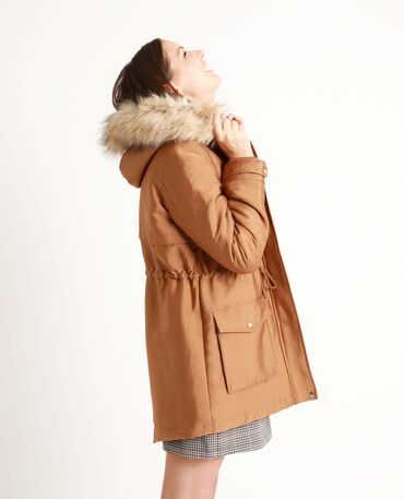 competitive price 6aeec f0881 Parka donna | Pimkie