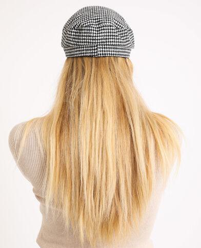 Cappellino nero