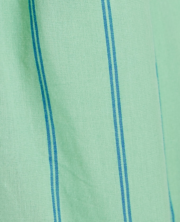 Short largo blu - Pimkie