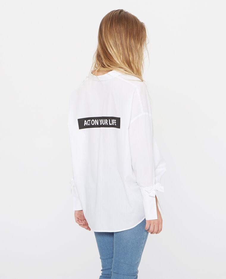 buy popular 6fbbf 1f9e3 Camicia ampia
