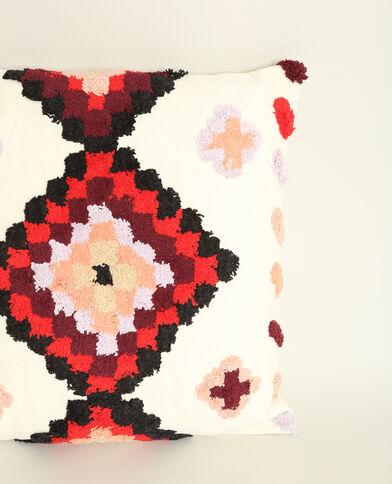 Cuscino XL multicolore Rostrot