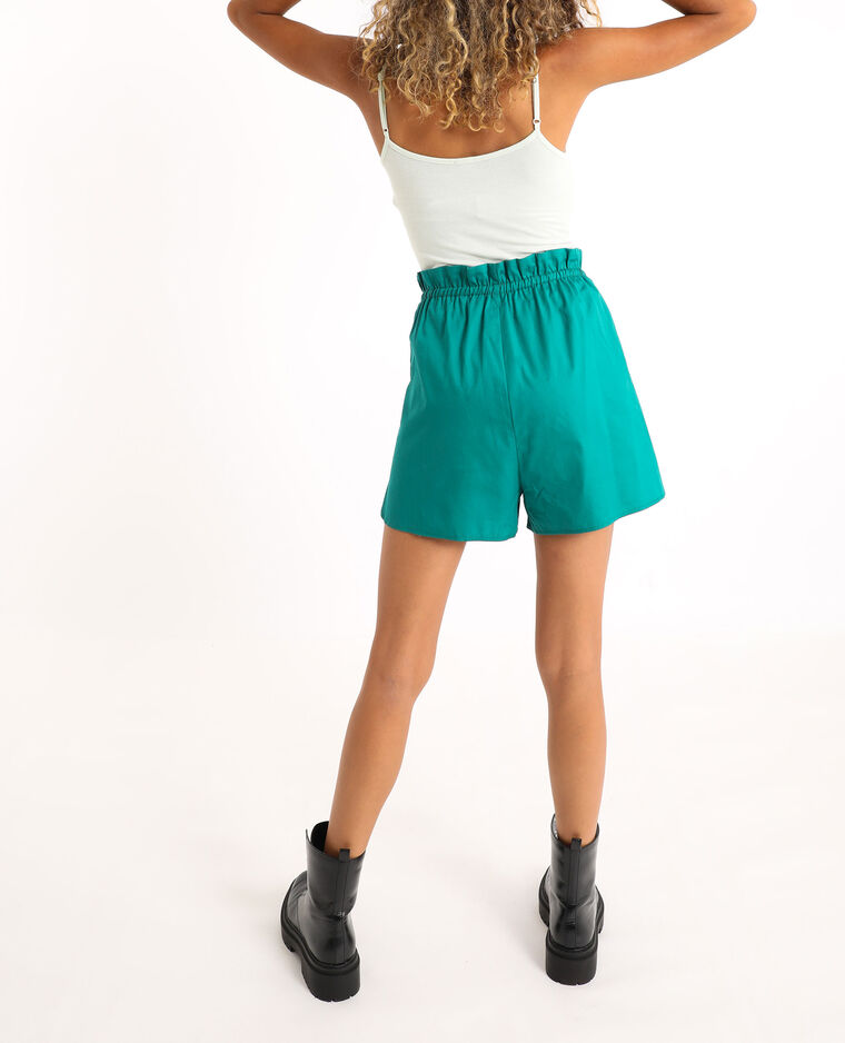 Short ampio verde - Pimkie