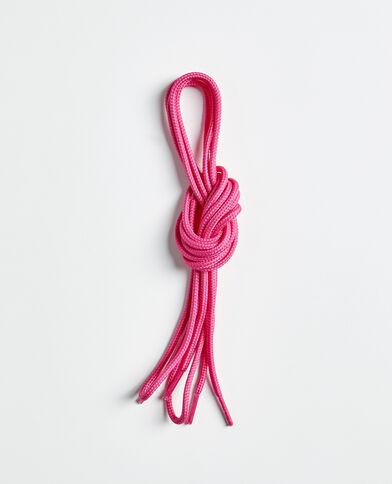 Lacci colorati rosa - Pimkie