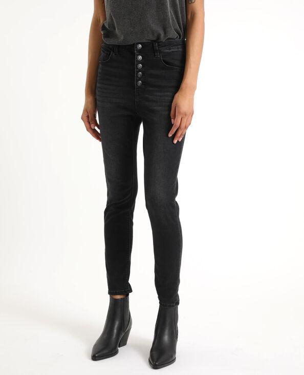 Jeans skinny nero