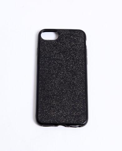 - Custodia compatibile iPhone 6/7/8. nero
