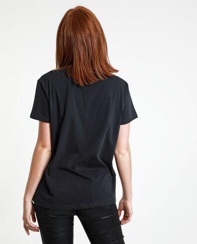 T-shirt Prince grigio scuro