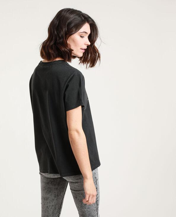T-shirt Pink Floyd grigio antracite