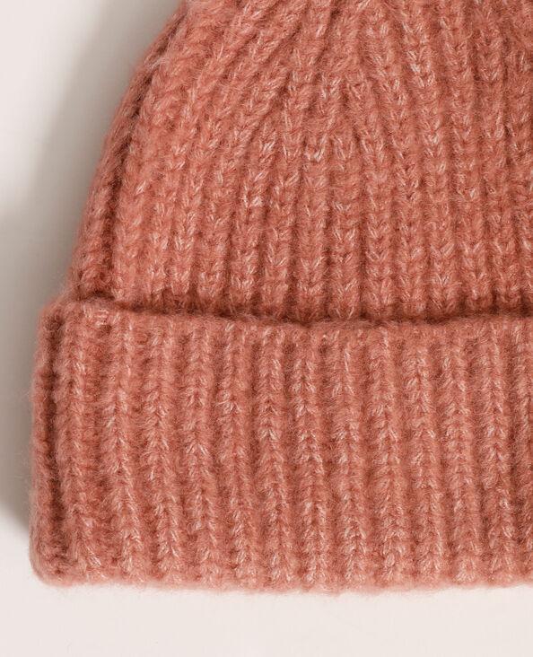 Berretto rosa cipria - Pimkie