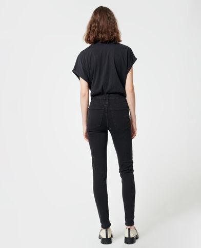 Jeans skinny nero - Pimkie