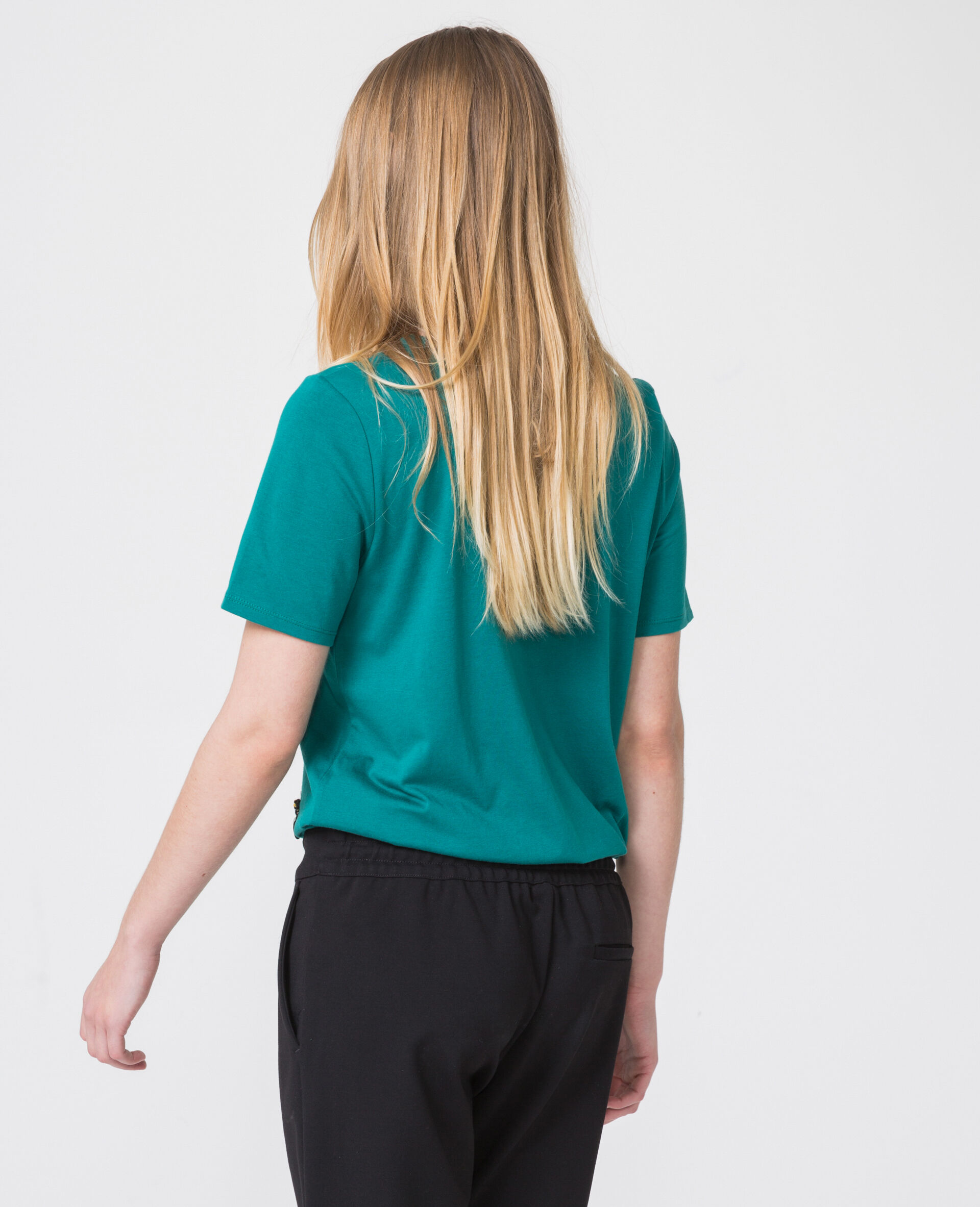 verde 409500C53F4A con perle T Pimkie shirt nwqF66R1g