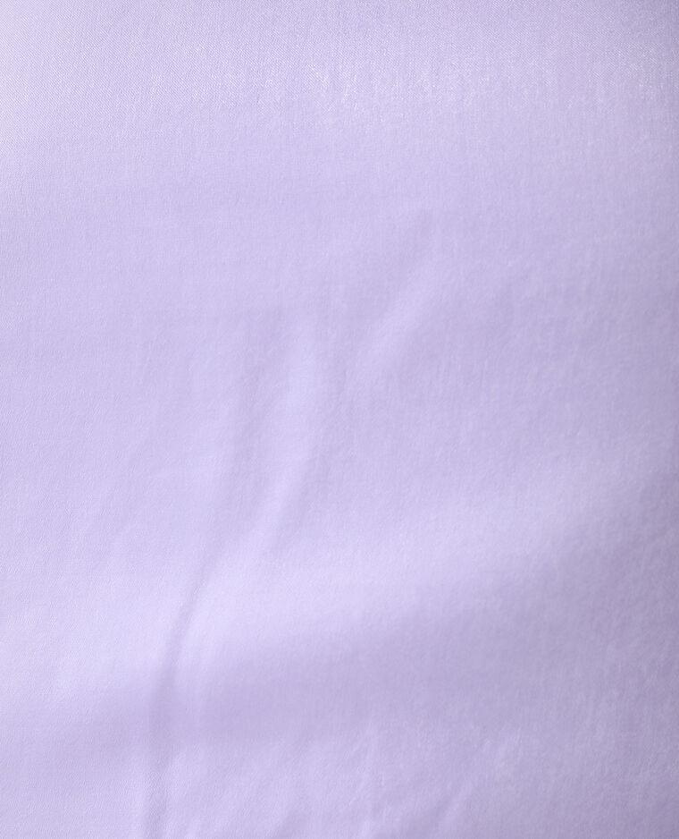 Blusa satinata parme - Pimkie