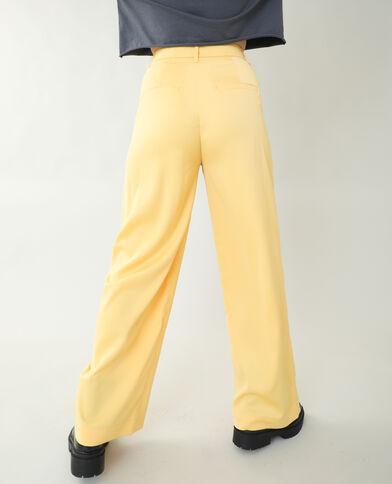 Pantalone city arancio - Pimkie