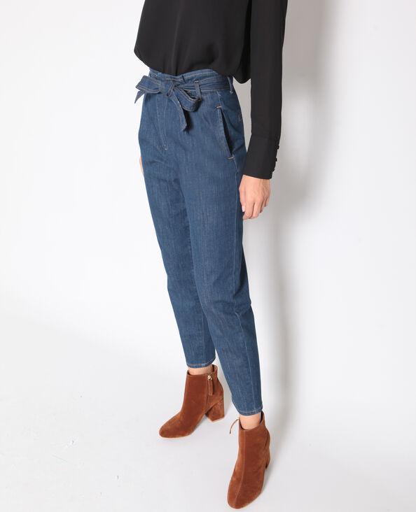 Jeans city blu