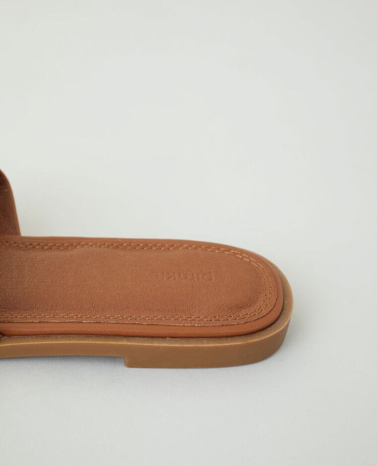 Sabot con borchie beige sabbia - Pimkie
