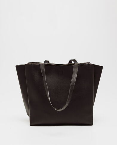Borsa shopping nero
