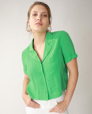 Camicia verde - Pimkie