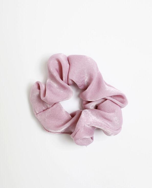 Elastico satinato rosa cipria