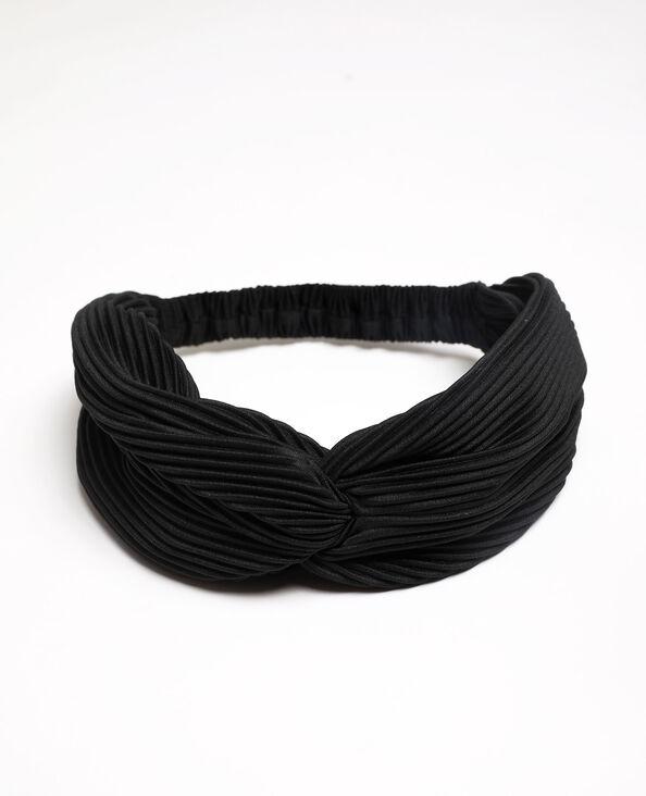Headband Stéphanie Durant x Pimkie nero