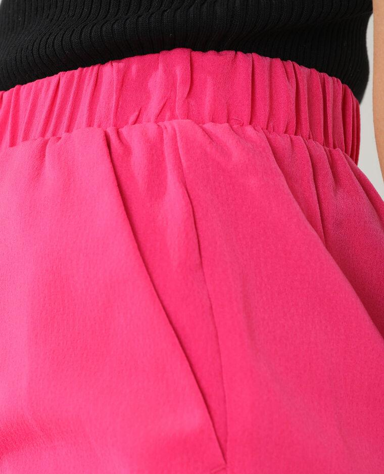 Short morbido rosa - Pimkie
