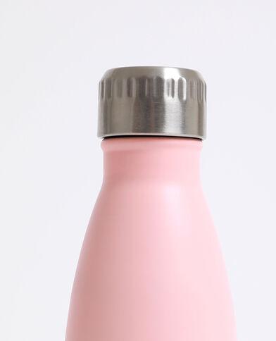 Borraccia in alluminio rosa