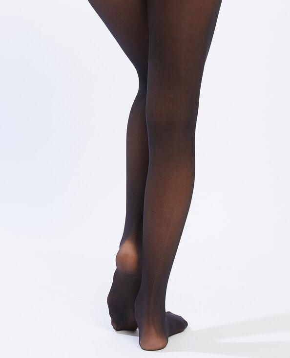 Collant nero - Pimkie