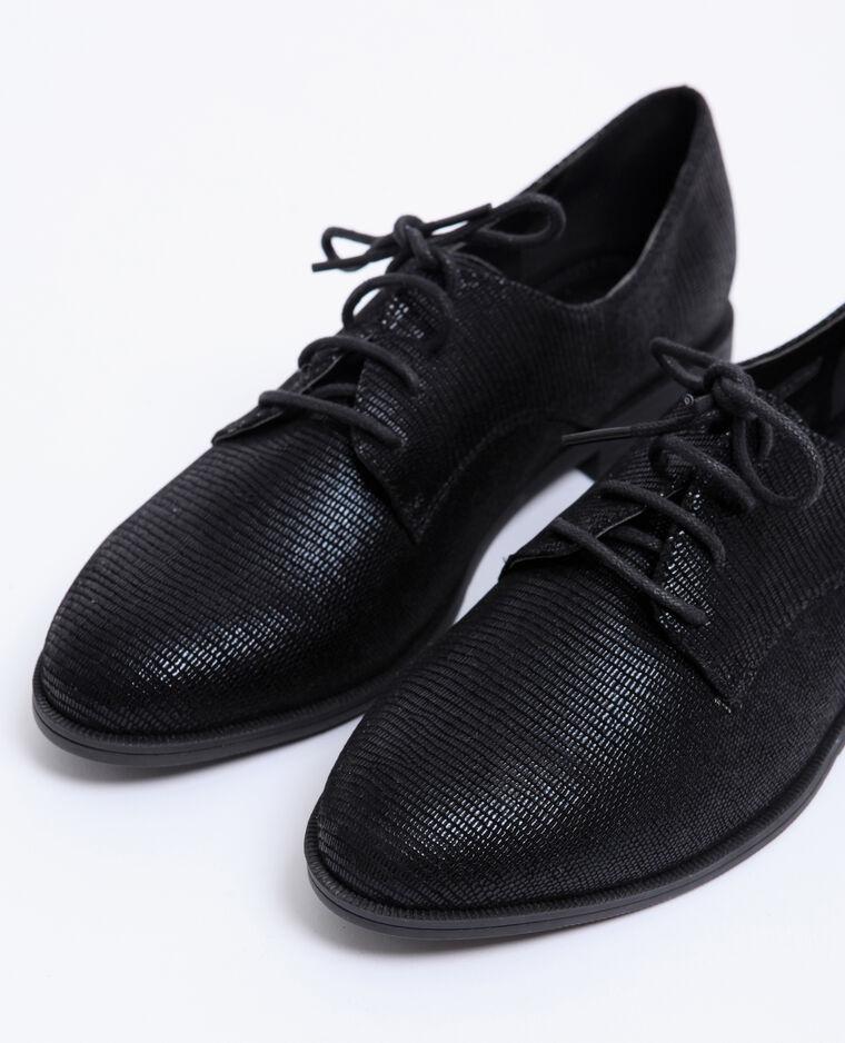 Scarpe basse nero