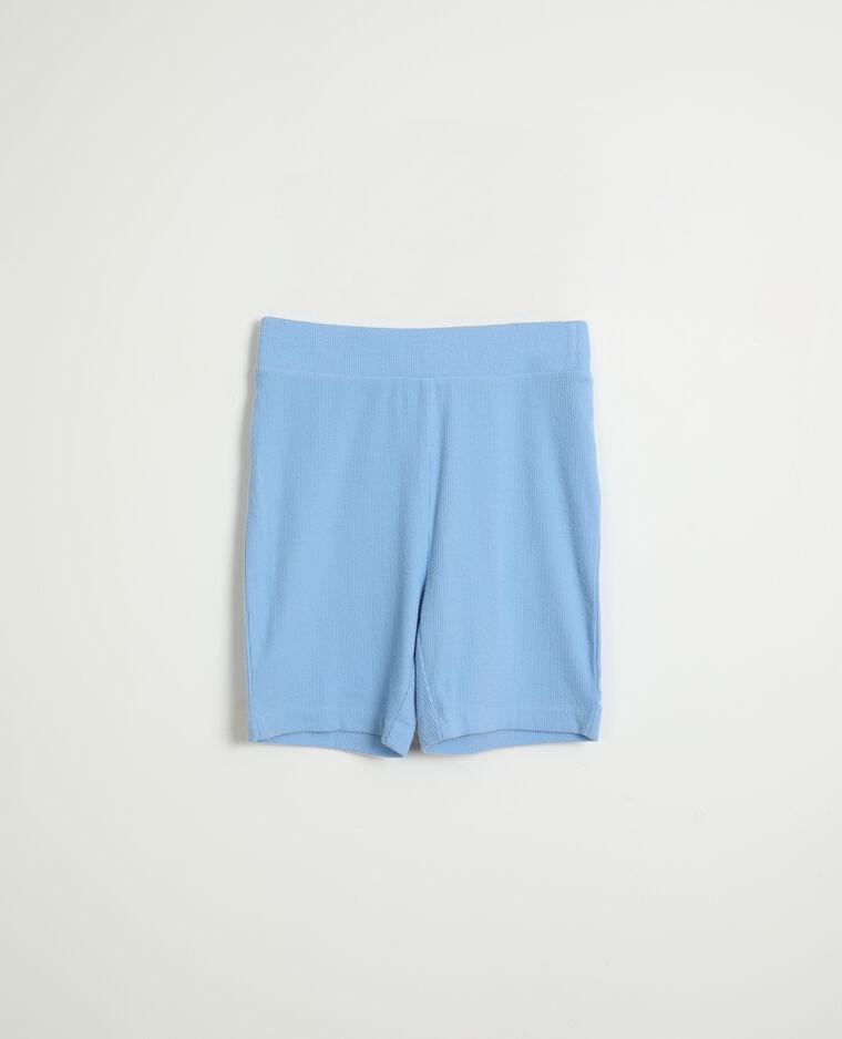 Short morbidissimo blu