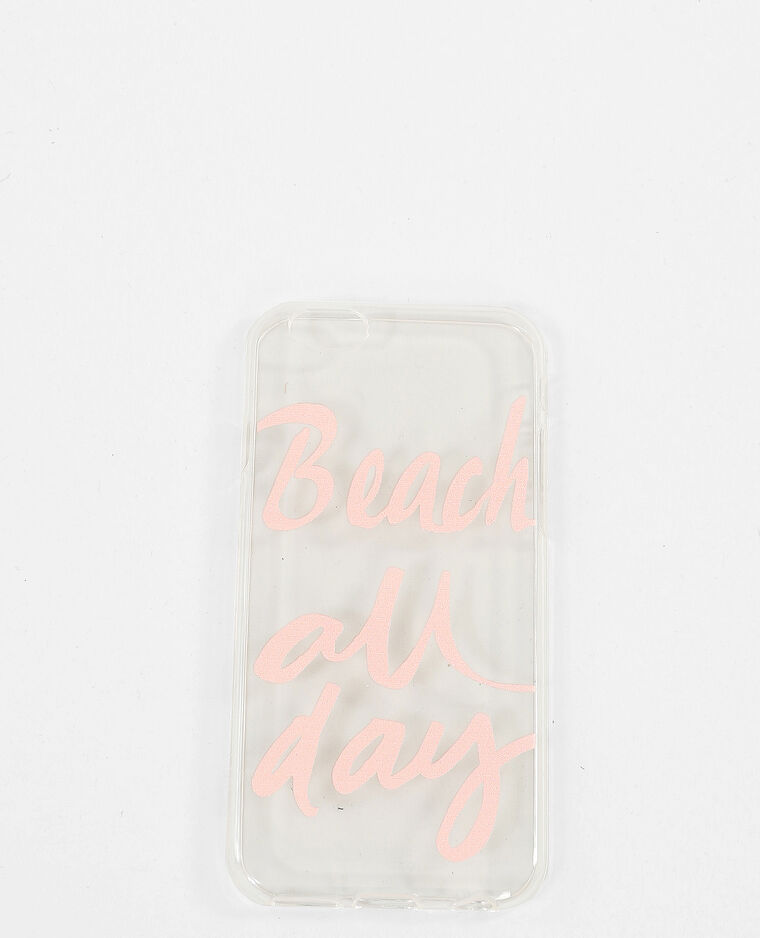 cover iphone 6 bianco